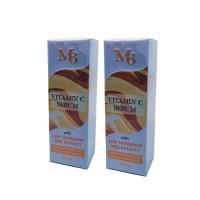 M6 Vitamin C Serum